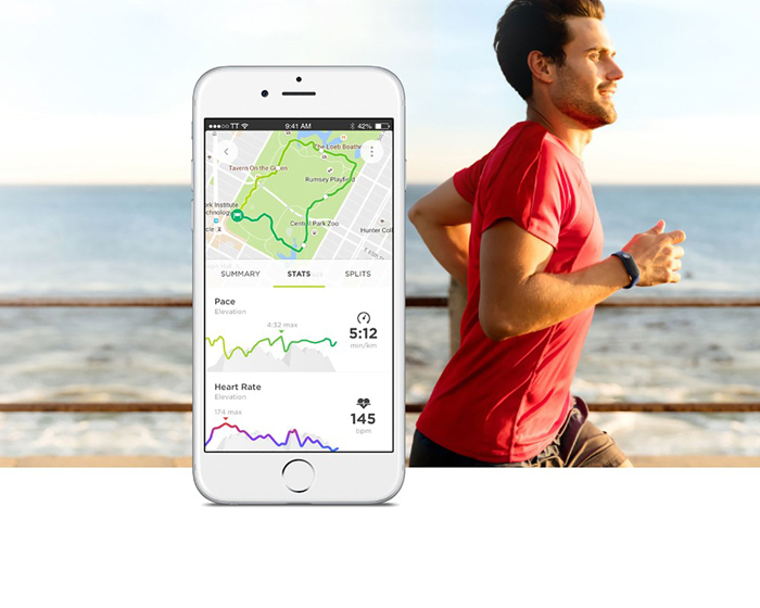 TomTom to launch sports app