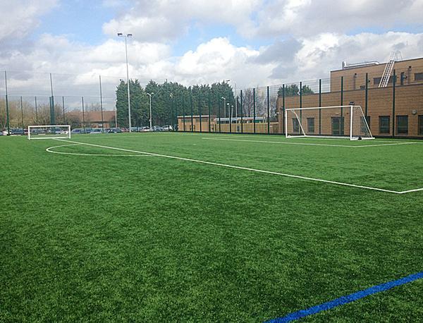 Blakedown builds pitch at West Midlands centre