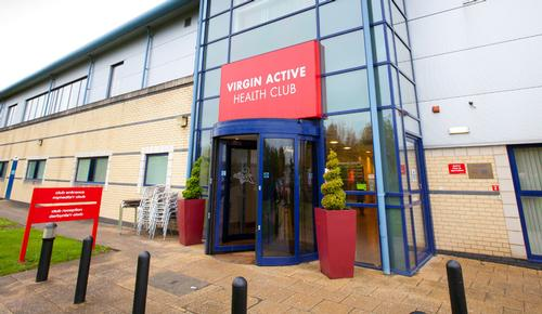 The 80,162sq ft (7,447sq m) Glamorgan Health and Racquet Club, is one of Virgin Active's Welsh flagships