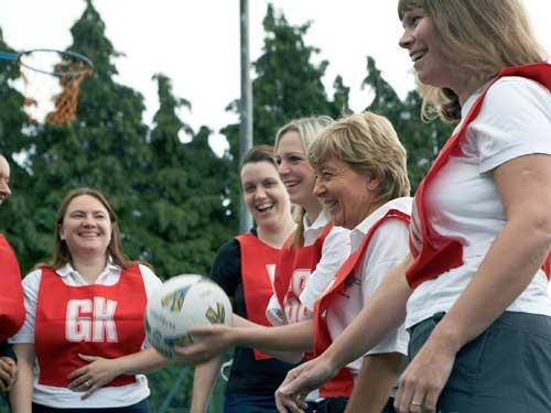 Sport England awards £250,000 to get women active in Hounslow