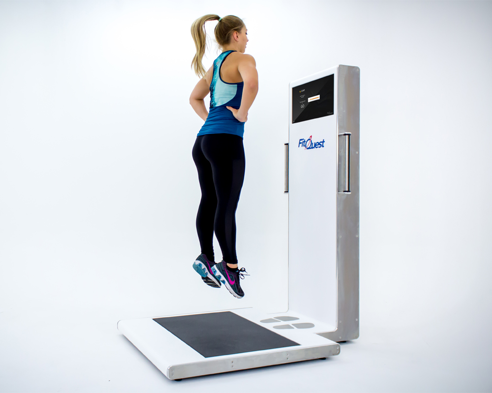 FitQuest Introduces Innovative New Machines in Partnership with The Gym Group
