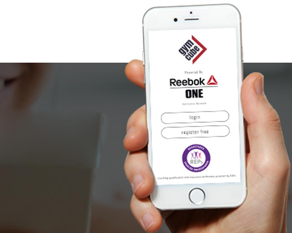 The app is designed to enable fitness professionals to make money and improve their knowledge and skills