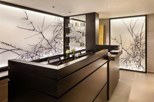 Baglioni Hotel London unveils fully renovated spa