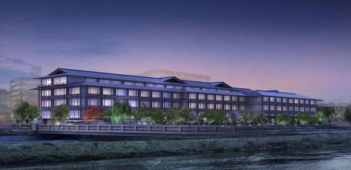 Ritz-Carlton to launch new property in Kyoto, Japan next year