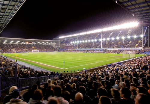 Study shows benefits of proposed Everton stadium development