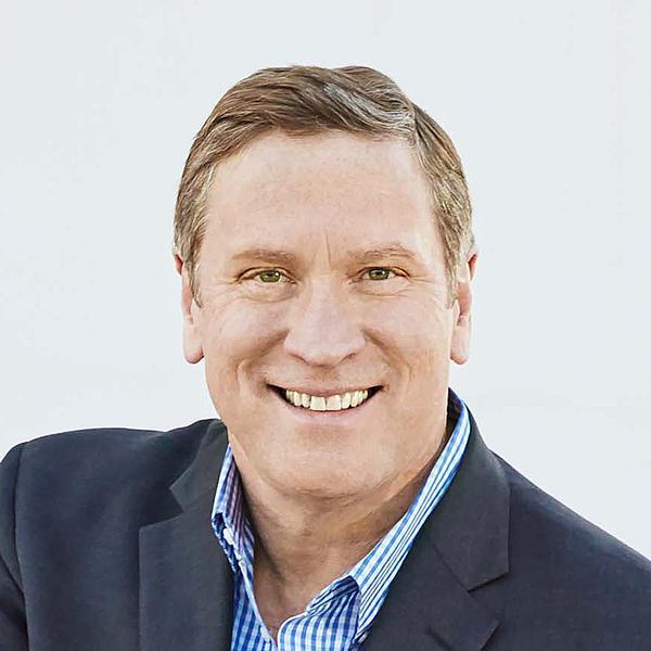 Rick Fedrizzi, CEO, WELL Building Institute