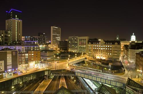 Birmingham has seen an increase in development interest in recent times / Shutterstock.com/Feraru Nicolae