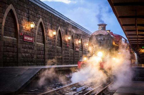 Exclusive: Universal poised to rollout Harry Potter Diagon Alley attraction globally