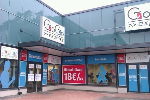Finland's GoGo Express continues expansion with two new launches