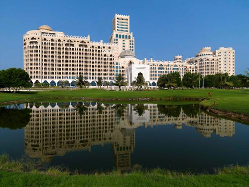 Waldorf Astoria enters emirate of RAK
