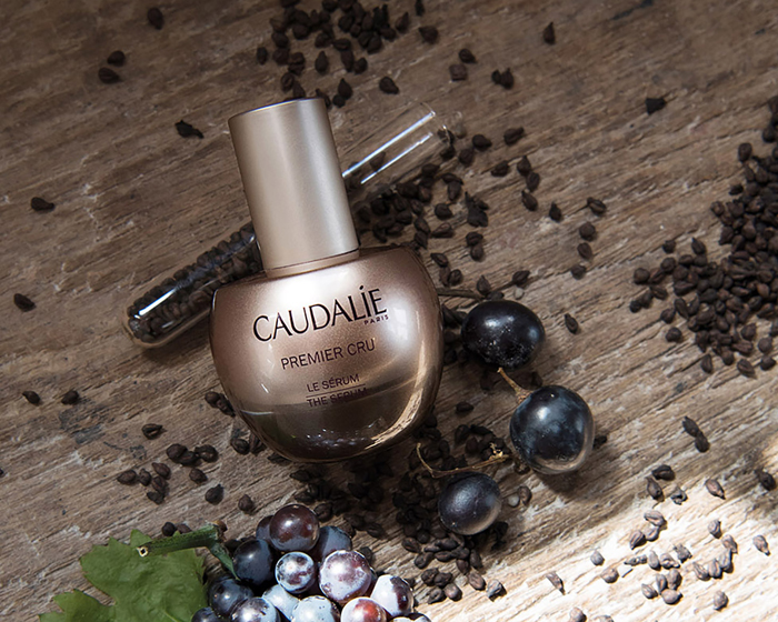 Caudalie partners with Harvard Medical School for new serum