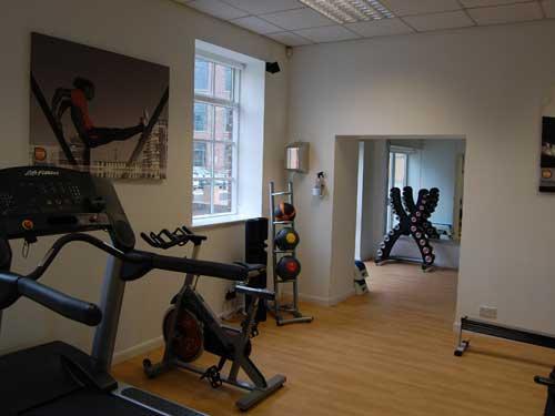 Motive8 unveils new Leeds fitness studio