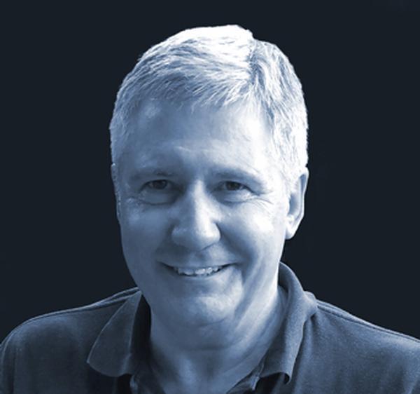 David Hughes, managing director, Dyaco UK