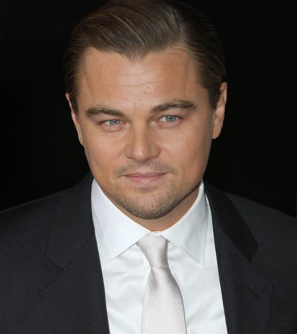 Film star Leonardo DiCaprio / shutterstock.com