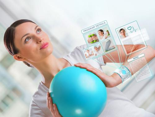 Wello harnesses technology to connect customers and fitness trainers anywhere in the world / Shutterstock
