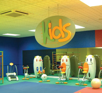 Kids fitness centres to open at Magnum Leisure Centre