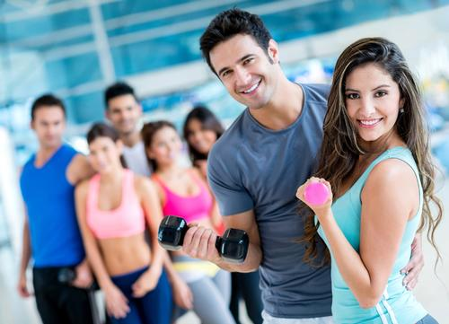 US health club membership stands at 18.2 per cent: IHRSA report