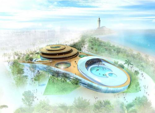 Casablanca plans aquarium development to entice tourists