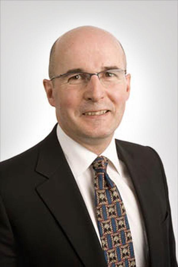 Nigel Wallace