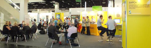 SAPCA is focusing on promoting its member companies abroad and SAPCA members will again attend the FSB show in Cologne later this year