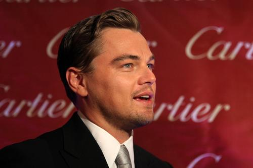 Leonardo DiCaprio has purchased one of the world's first 'WELL-Certified' residences / Carrie Nelson/Shutterstock