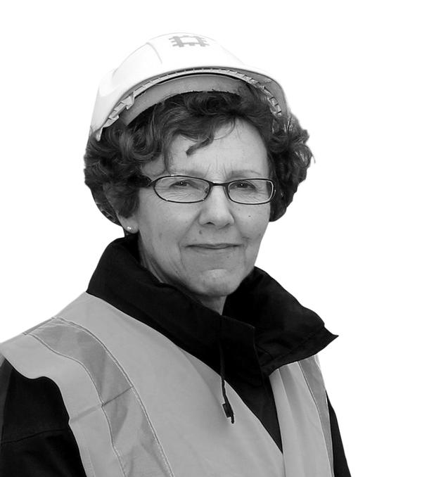 Loraine Knowles Director of Stonehenge