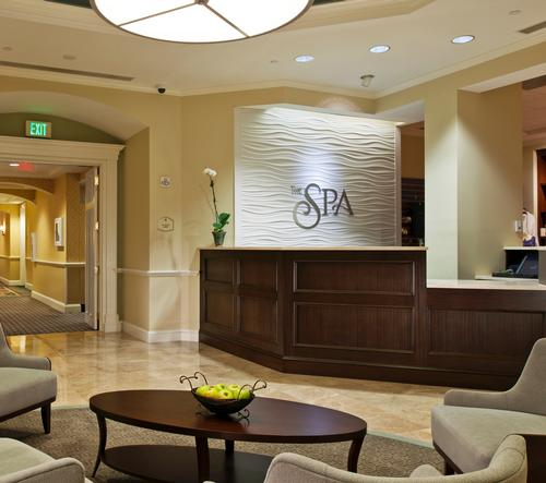 Graper Cosmetic Surgery has opened a location within The Spa at Ballantyne Hotel