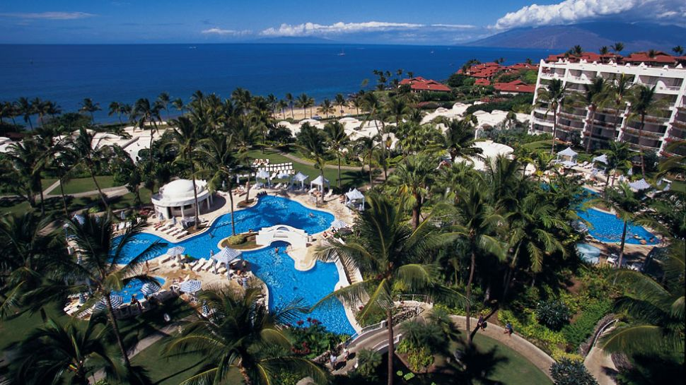 Fairmont Maui spa more than doubles in size after multi-million dollar makeover