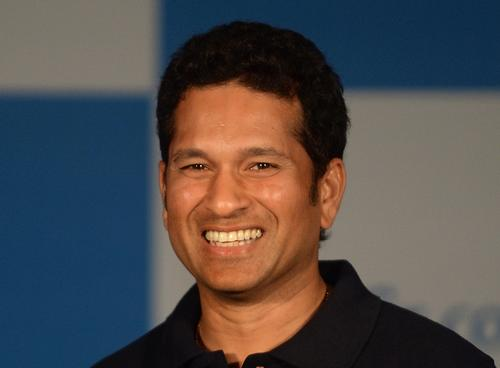 Sachin Tendulkar set to star at World Summit on Ethics in Sports