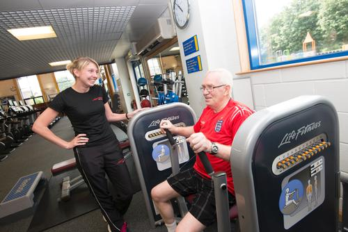 Serco and Sport England launch physical activity mentoring scheme
