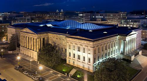 Smithsonian Institute reveals US$1.5bn fundraising campaign