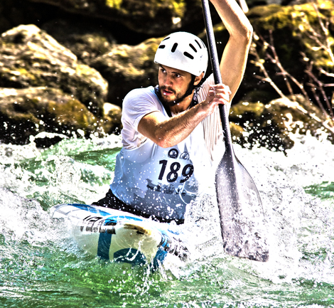 The Lee Valley White Water Centre will host the 2015 Championships