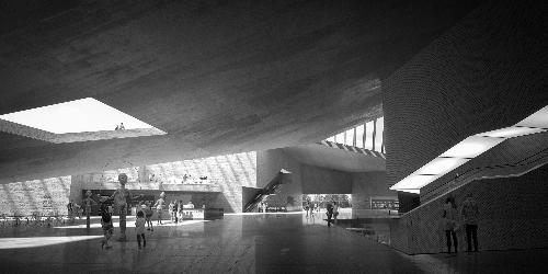 / Snøhetta Architects