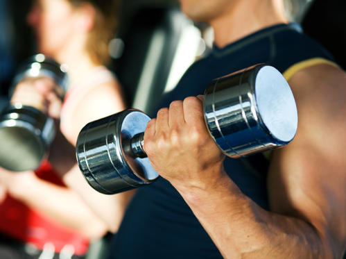 IHRSA report says Europe has potential