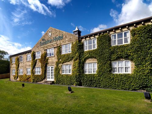 Coniston Hotel breaks ground on 16,500sq ft spa in Yorkshire Dales
