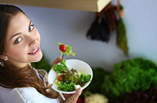 Expect a focus on real, wholesome food rather than fad diets / PHOTO: shutterstock.com