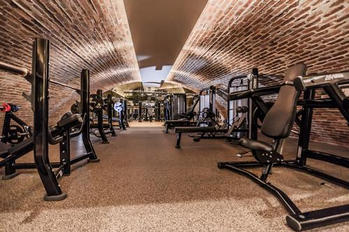 Nuffield Health showcases £1.9m refurb at flagship London gym