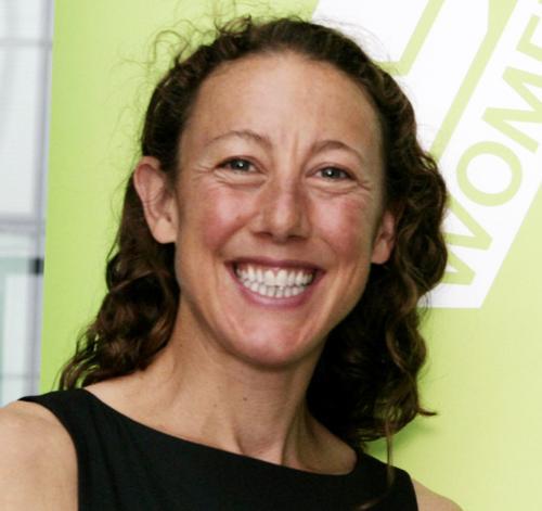 Triathlon champion Chrissie Wellington will be among the keynote speakers