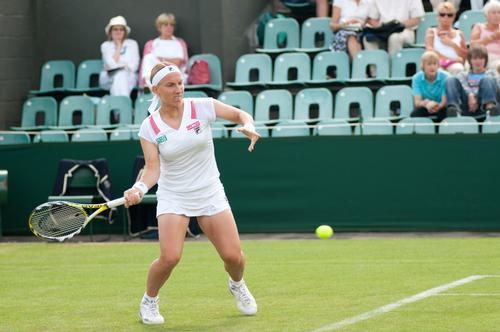With players eager to look good and still perform against a backdrop of LTA traditions, Wimbledon has been the scene for many a controversy over women's sportswear / Shutterstock.com