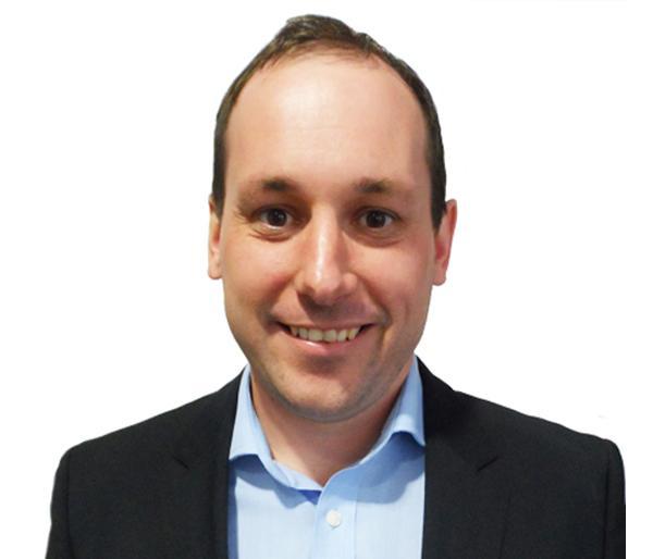 David Marshall,  British Gymnastics' participation director
