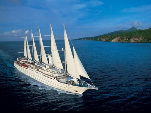 Steiner extends spa operations contract with Windstar Cruises