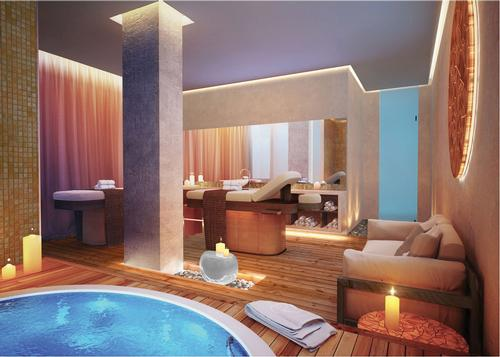 Chavana Spa launches at DoubleTree by Hilton Moscow - Marina