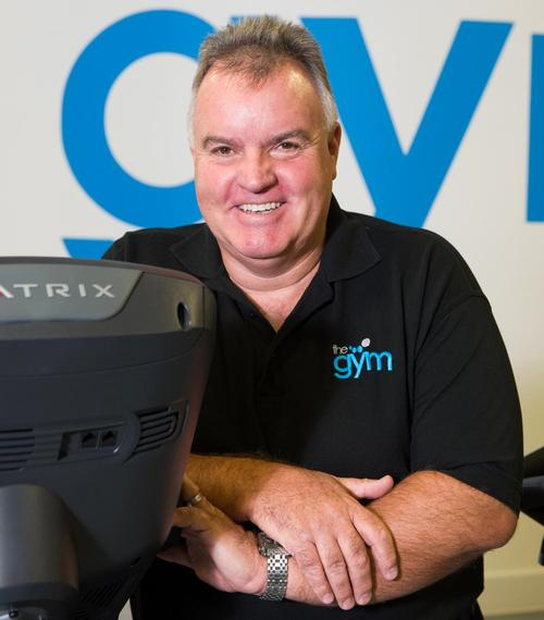 The Gym Group CEO and founder John Treharne is vying to become the  Commercial Fitness & Activity representative