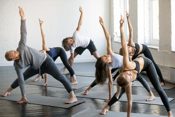 GymPass works with employees to build wellness programmes for staff using local facilities / PHOTO: SHUTTERSTOCK.COM
