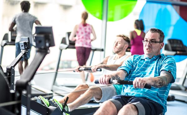 What can you do to make your club attractive to fitness tourists? / Photo: the gym group