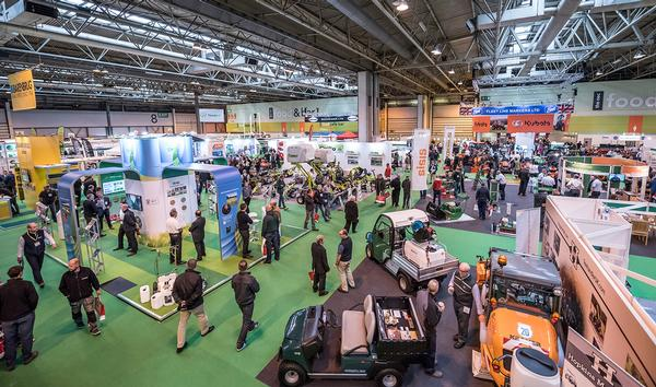 SALTEX 2017 is set to offer a world of opportunities for those involved in turf management