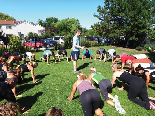 Lifetime Training pairs with PTA Global for advanced personal training course