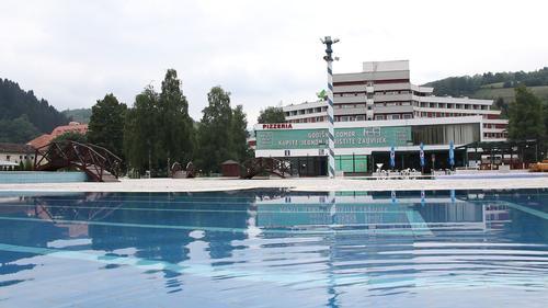 EU-financed spa tourism project between Bosnia-Herzegovina and Serbia hailed a success