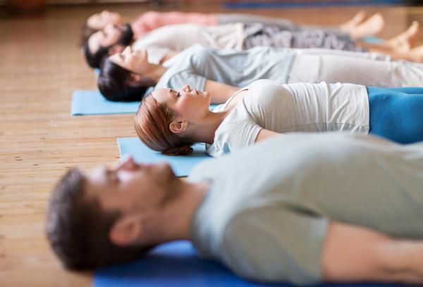 Physical and digital mindfulness-focused tools will be more prevalent / PHOTO: shutterstock.com