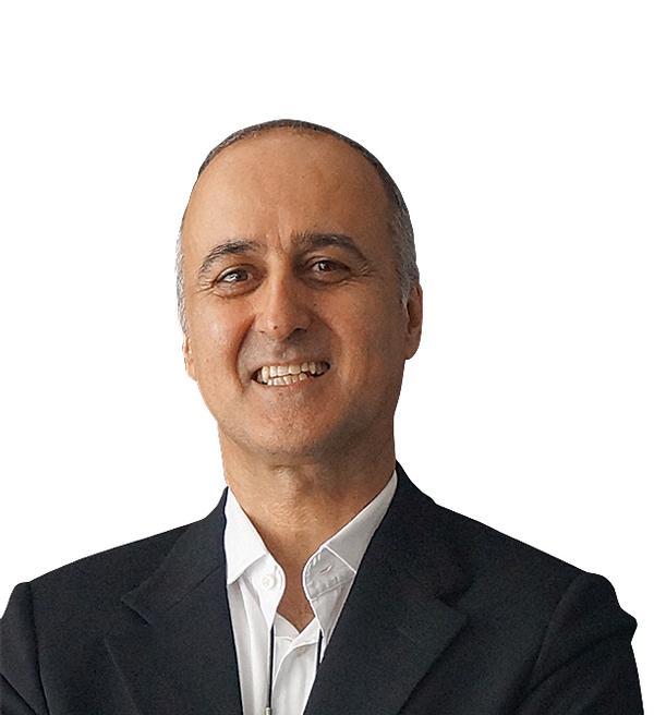 Ingo Schweder, CEO, Goco Hospitality